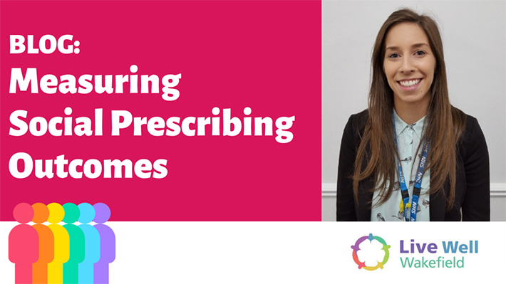 Measuring Social Prescribing Outcomes